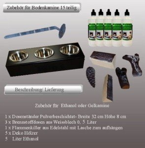 ethanol kamin im test testsieger preisvergleich top 5. Black Bedroom Furniture Sets. Home Design Ideas